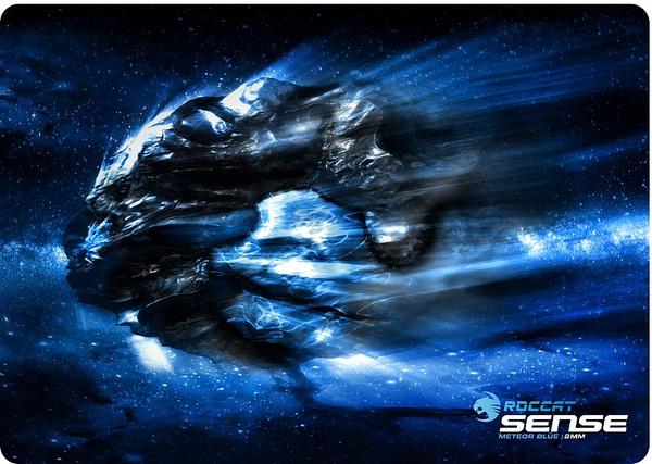 ROCCAT Sense Meteor-Blue
